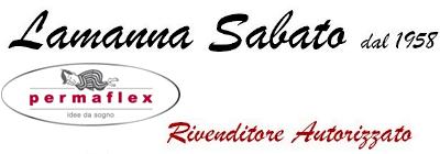 Logo PermaflexOnline di Lamanna Sabato – Materassi Permaflex