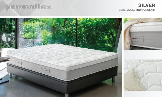 Permaflex - Lamanna Sabato - Molle Silver